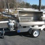 Cookers & Grills